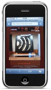 iPhone www.marcalos.com