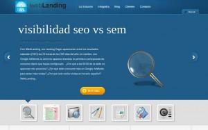 web-iWebLanding