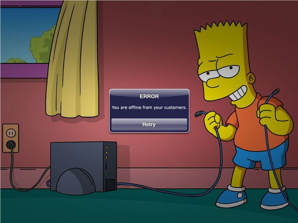 simpsons-out-internet