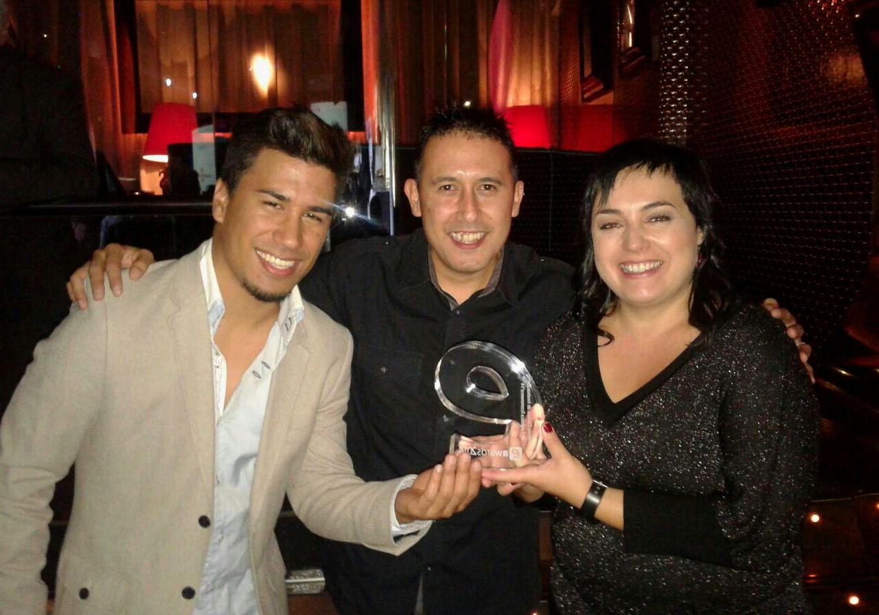 Premio eCommerce de Correos en Innovación Logística Internacional