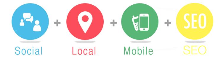 Google recomienda las páginas web adaptadas a teléfonos móviles y tablets