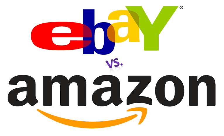 Diferencias entre Vender en Amazon vs eBay