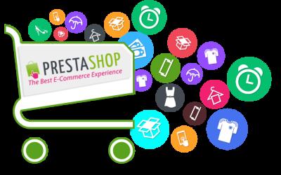 Profesional Especialista PrestaShop Girona