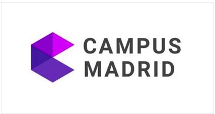 Invitación y Presentación oficial en el Campus de Google Madrid