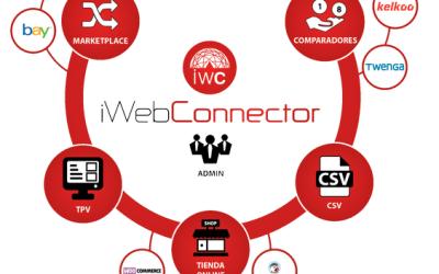 iWebConnector en el eShow Barcelona 2016