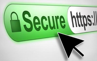 Contratar servidor seguro y certificado SSL para eCommerce