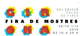 Volvemos a la Feria de Girona 2016