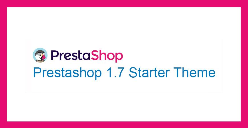 Nueva versión de PrestaShop 1.7 ya está disponible