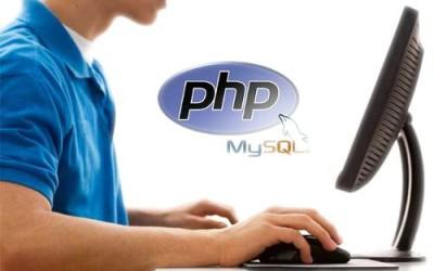 Oferta Empleo Programador PHP  Tiendas Online Girona