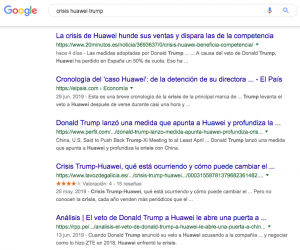 Resultados-SEO-Google-crisis-huawei
