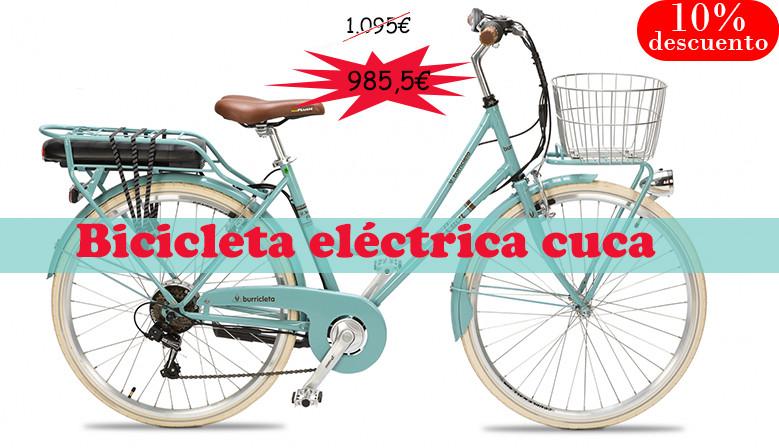 Comprar candado en U para bicicletas eléctricas y Cicloturismo